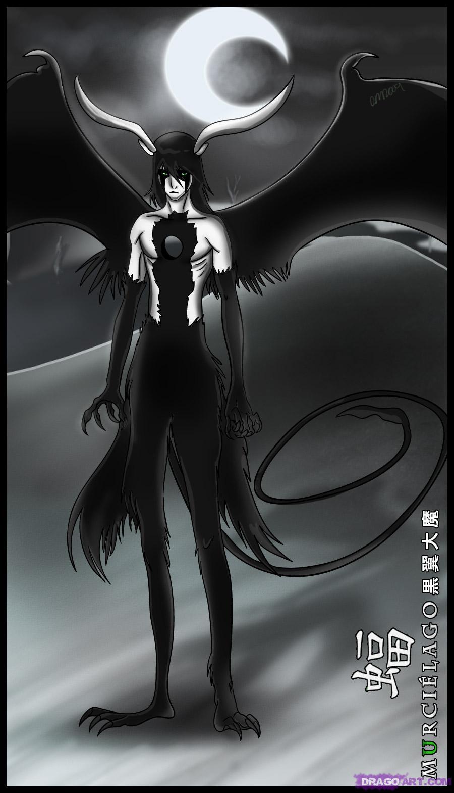 Ulquiorra Schiffer - BLEACH - Image #544094 - Zerochan Anime Image ...