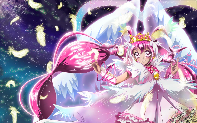 smile precure wallpaper zerochan anime image board