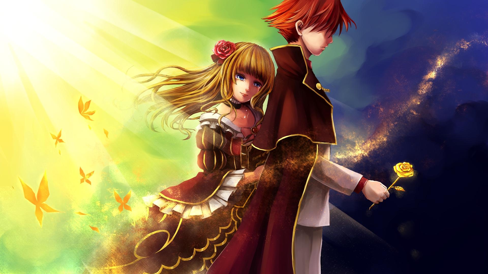 Ushiromiya Battler Hd Wallpaper Page 2 Zerochan Anime Image Board