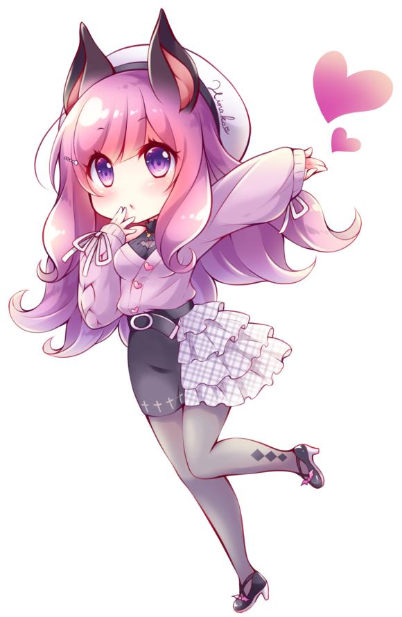 Tags: Anime, Pixiv Id 361502, AniMare, Hinako Channel, Umori Hinako