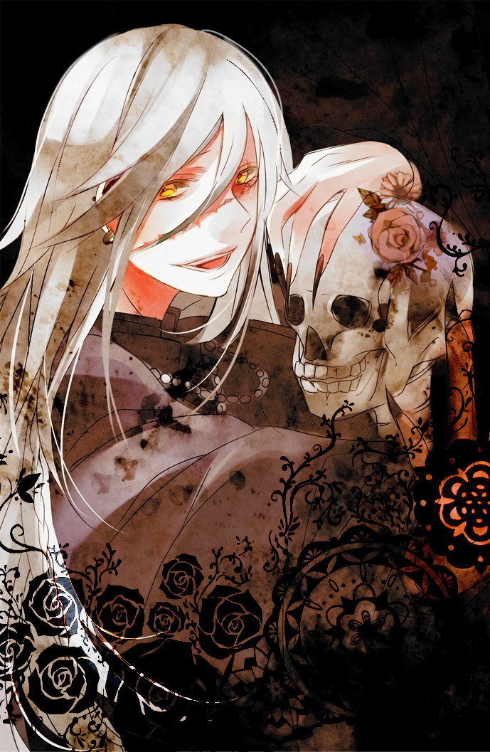 1000+ images about my alter kuro on Pinterest | Undertaker ...  1000+ images ab...
