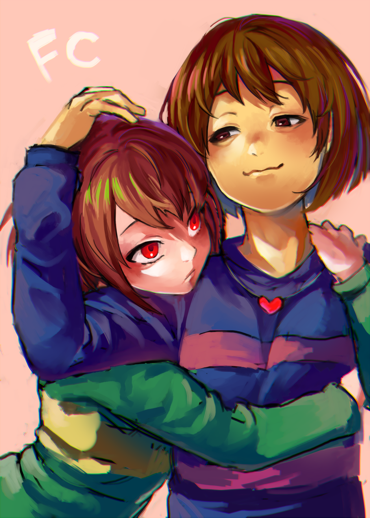 Undertale Mobile Wallpaper 2008664 Zerochan Anime Image Board