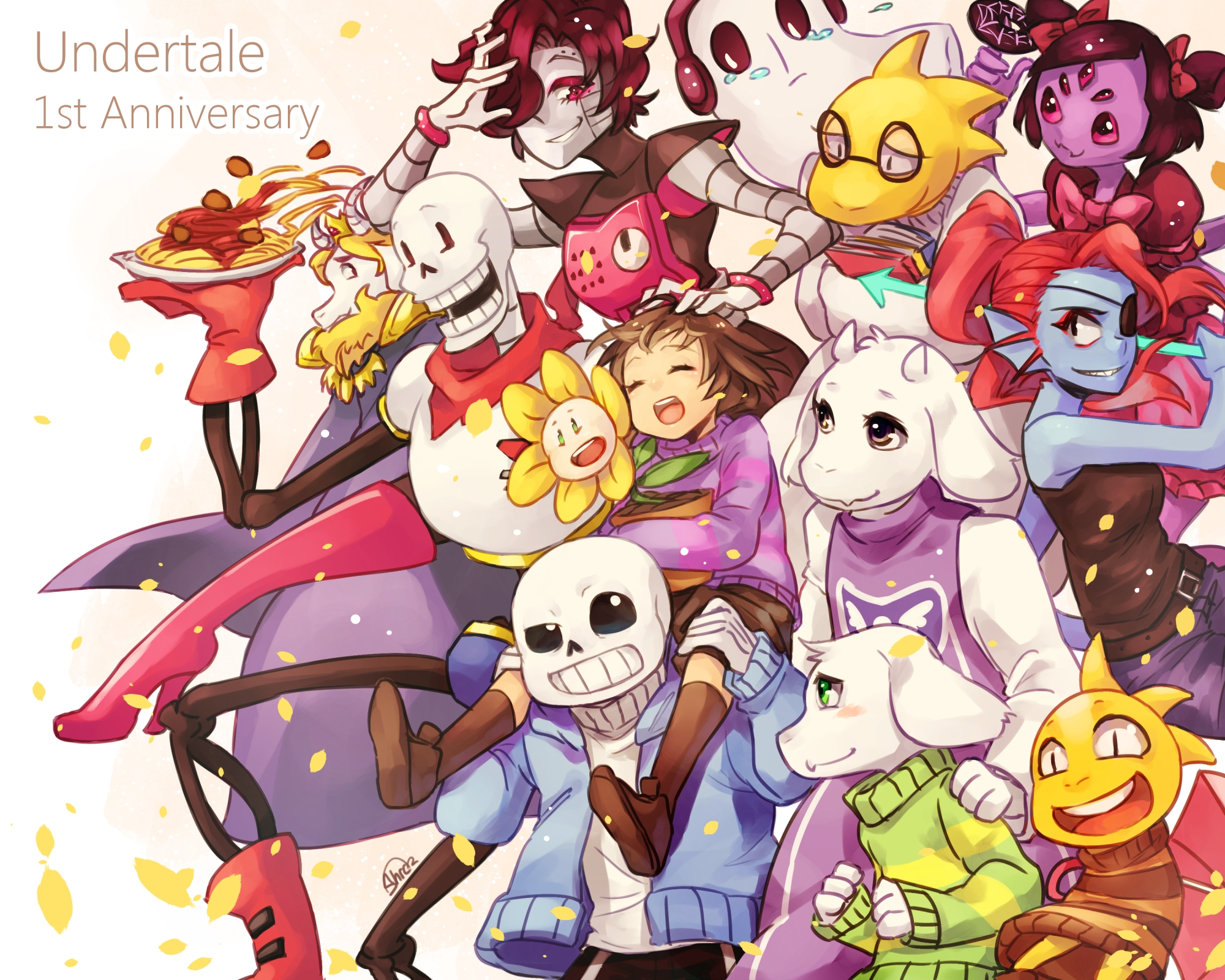 undertale anime
