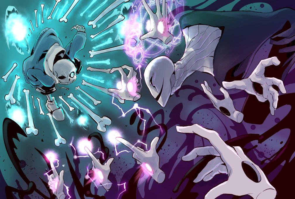 W D Gaster Undertale Zerochan Anime Image Board
