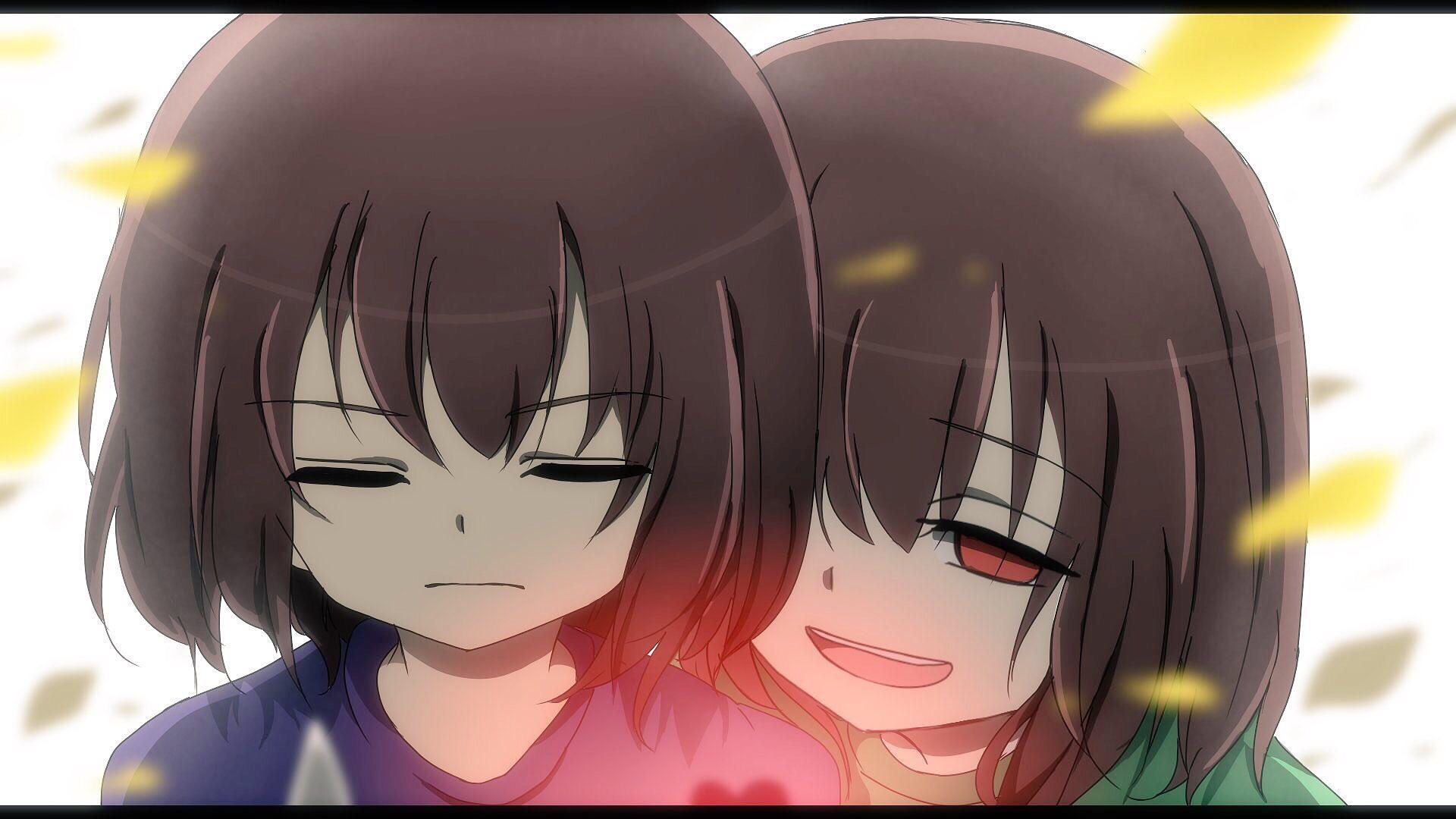 Undertale Wallpaper 2544350 Zerochan Anime Image Board