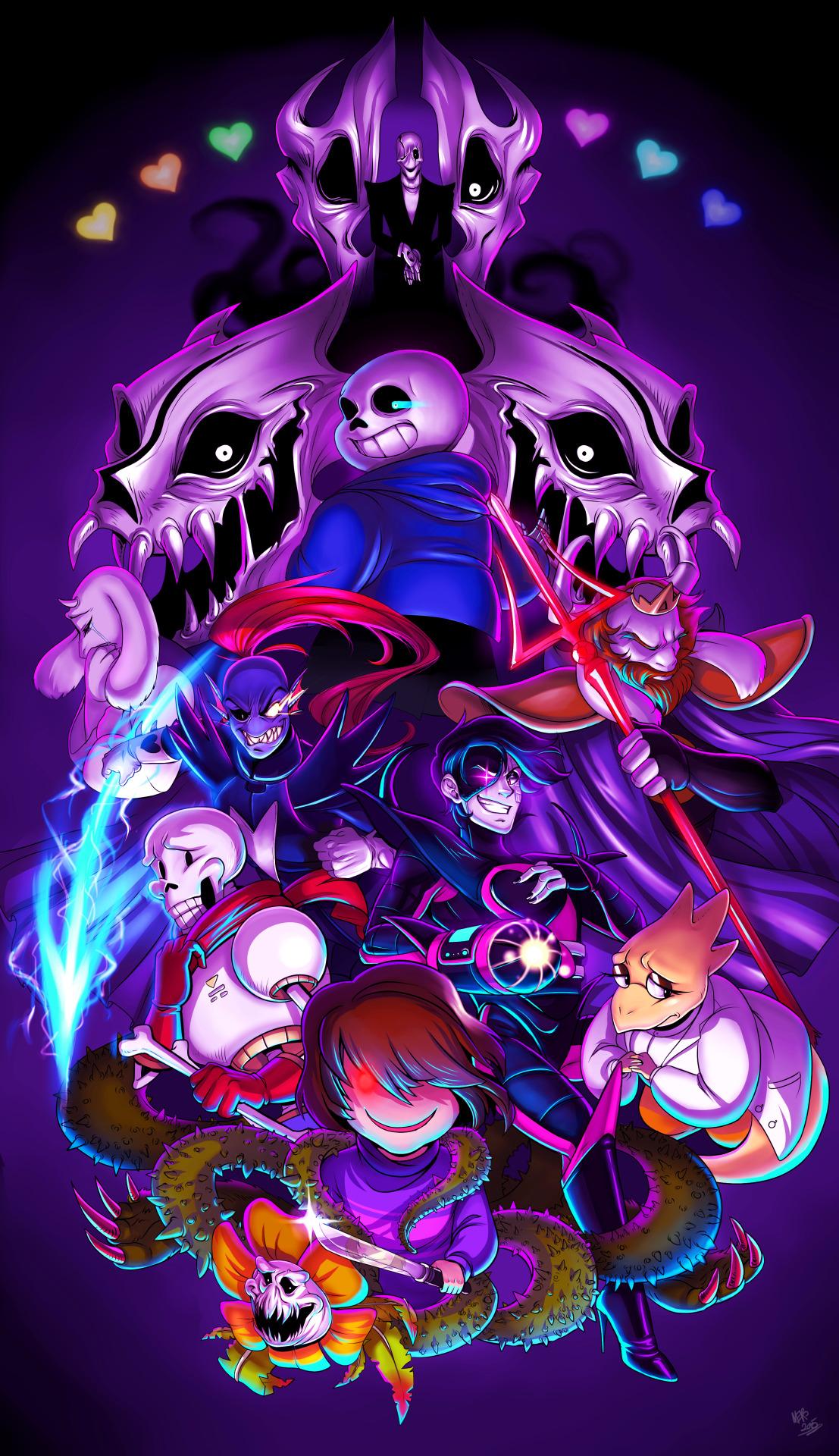 Undertale Image #2553858 - Zerochan Anime Image Board