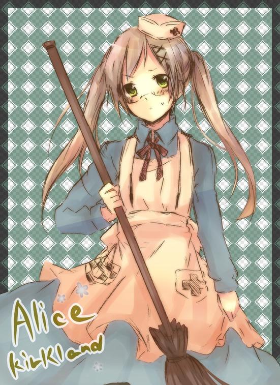 Tags: Anime, Kanaria (pixiv923021), Axis Powers: Hetalia, United Kingdom (Female), Nyotalia, Pixiv, Mobile Wallpaper
