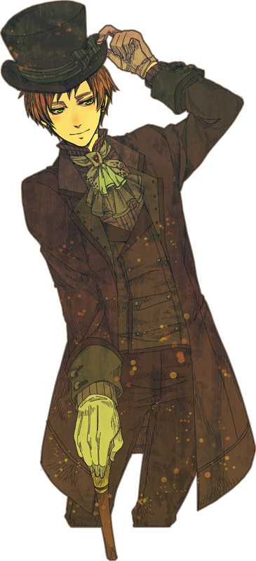 Tags: Anime, Mushi Kei, Axis Powers: Hetalia, United Kingdom, Fanart, Pixiv, Fanart From Pixiv, Allied Forces