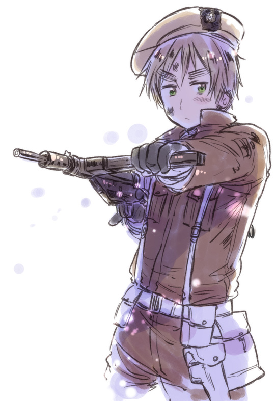 Tags: Anime, Himaruya Hidekaz, Axis Powers: Hetalia, Call of Duty, United Kingdom, Official Art, Mobile Wallpaper, Allied Forces