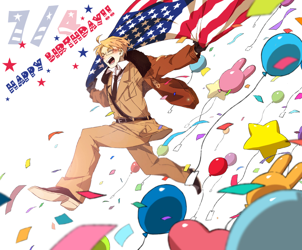 Anime Characters July Birthdays : United states  zerochan