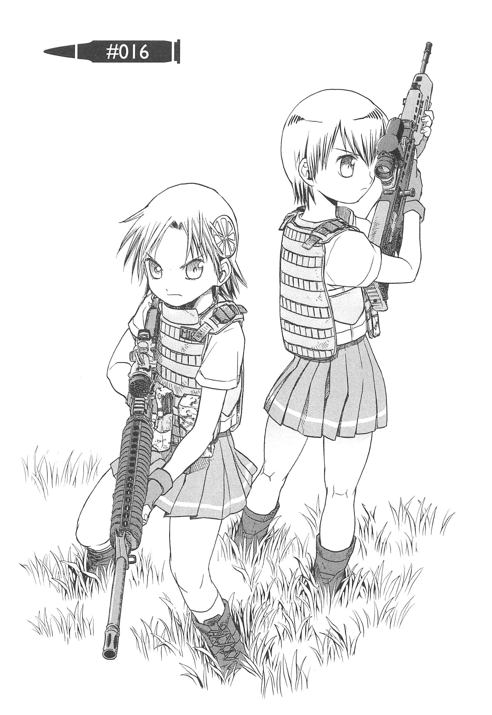 OptionalTypo - Zerochan Anime Image Board