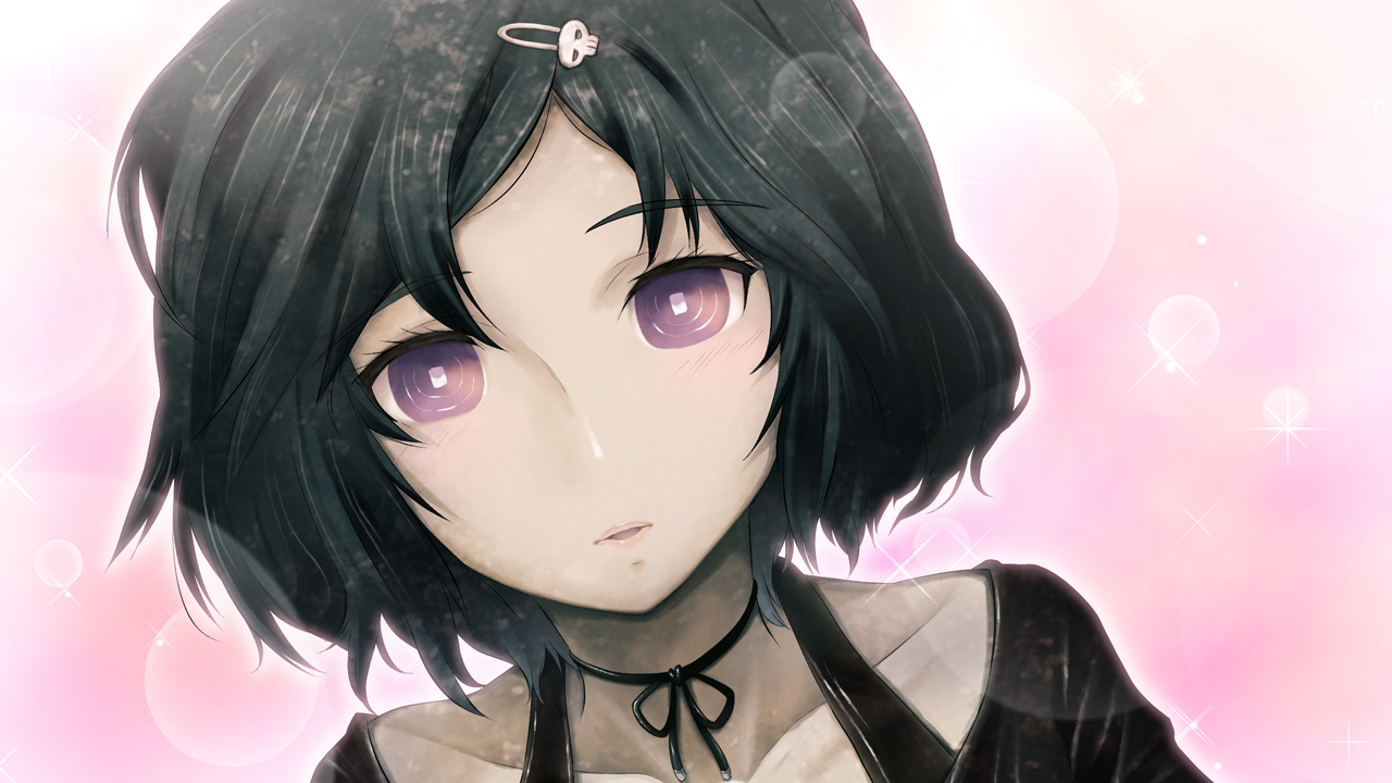 Luka Urushibara | Steins;Gate Wiki | FANDOM powered by Wikia