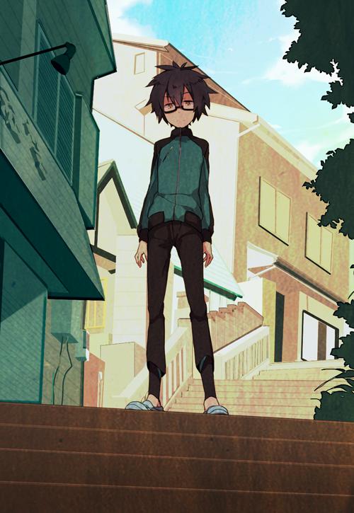 Tags: Anime, Pixiv Id 4394760, Tsuritama, Usami Natsuki, Pixiv