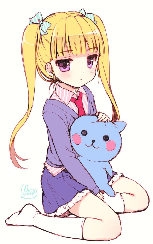 Tags: Anime, Usashiro Mani