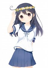 Ushio (Kantai Collection)