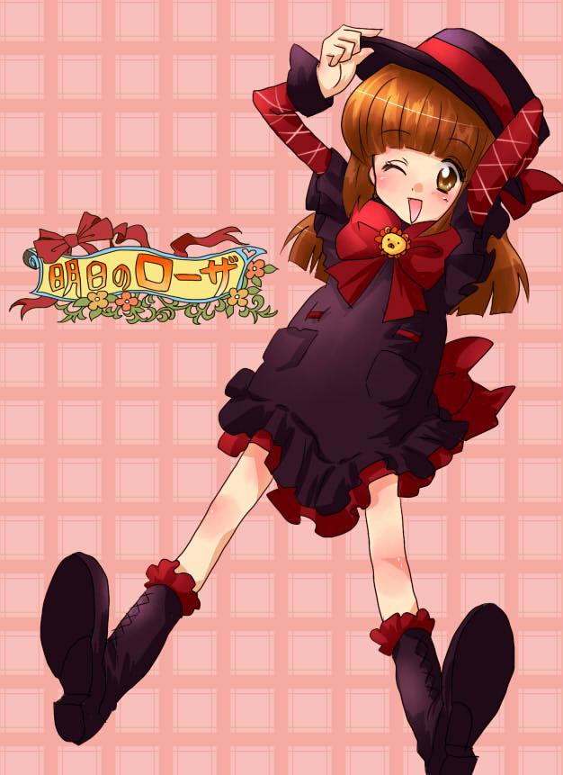 Tags: Anime, Pixiv Id 1662963, Umineko no Naku Koro ni, Ushiromiya Rosa, Nadja Applefield (Cosplay), Fanart, Pixiv, Fanart From Pixiv