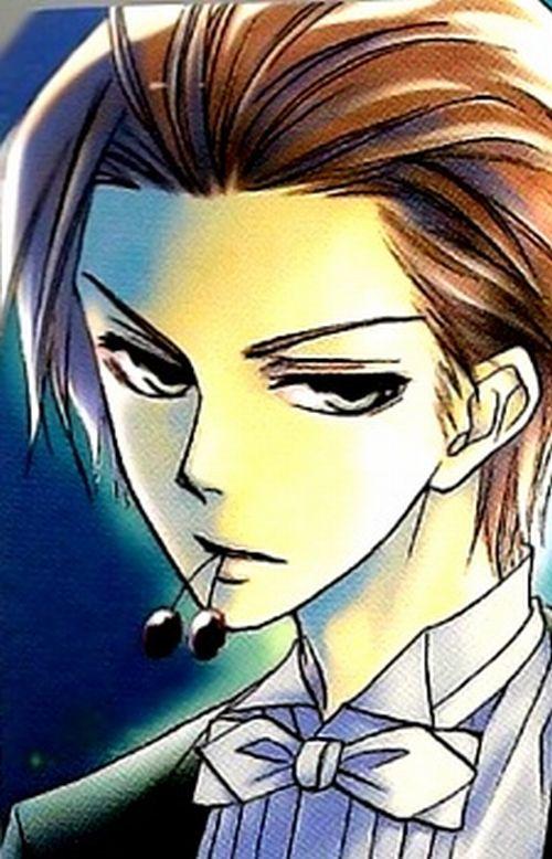 Tags: Anime, Kaichou wa Maid-sama!, Usui Takumi, Mobile Wallpaper