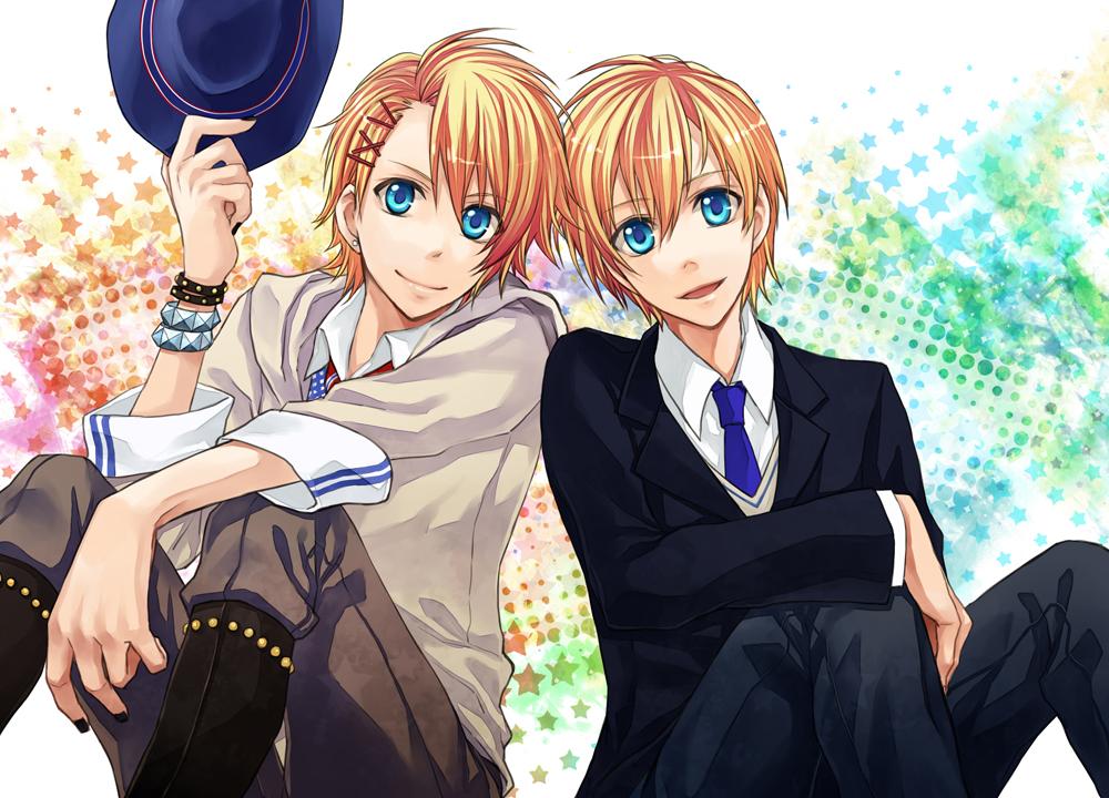 Uta No☆prince Sama♪ Princes Of Song Image 1069199