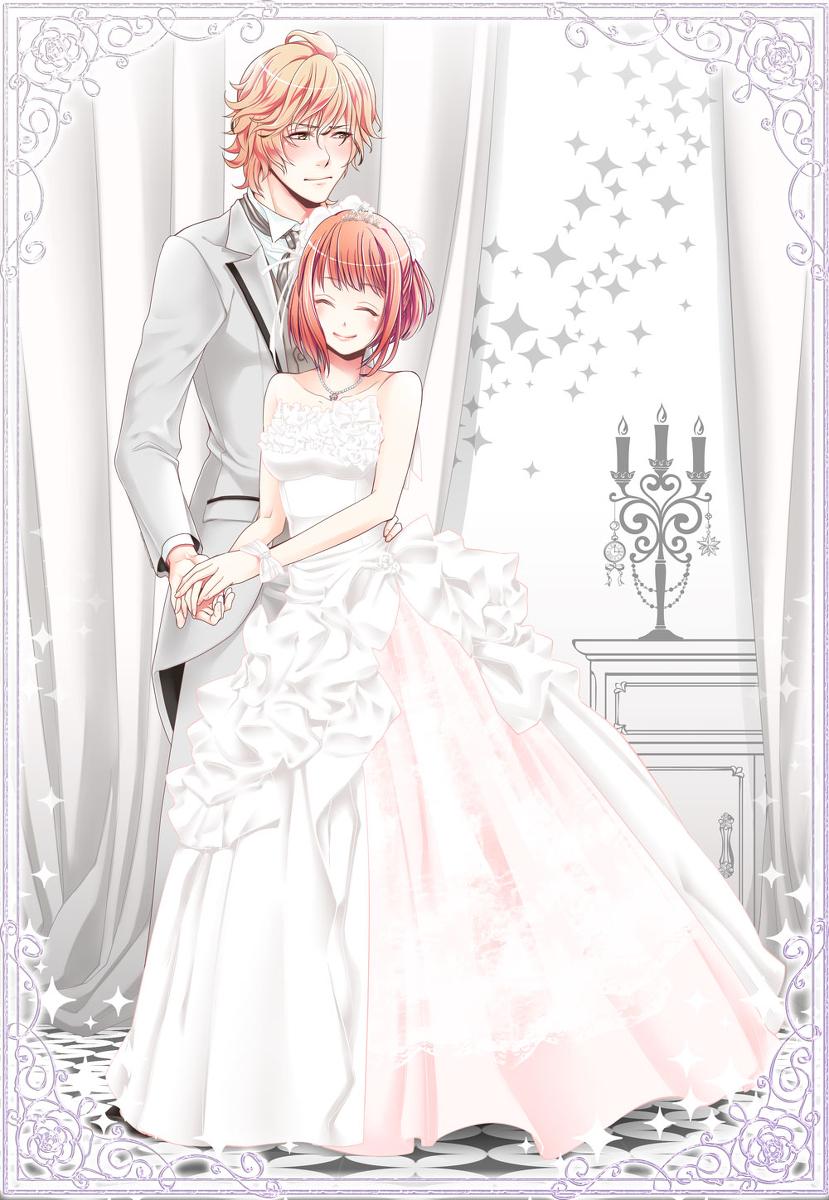 Wedding, Wedding Dress | page 17 - Zerochan Anime Image Board