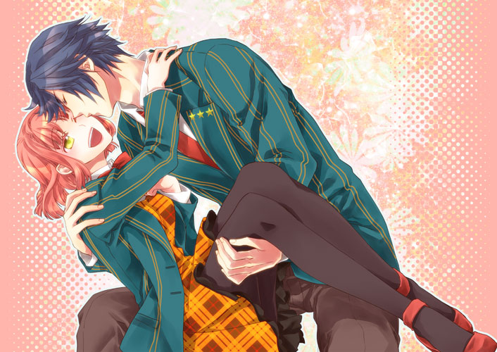 Uta no☆prince-sama♪/#1096063 - Zerochan  Uta No Prince Sama Haruka And Tokiya Lemon