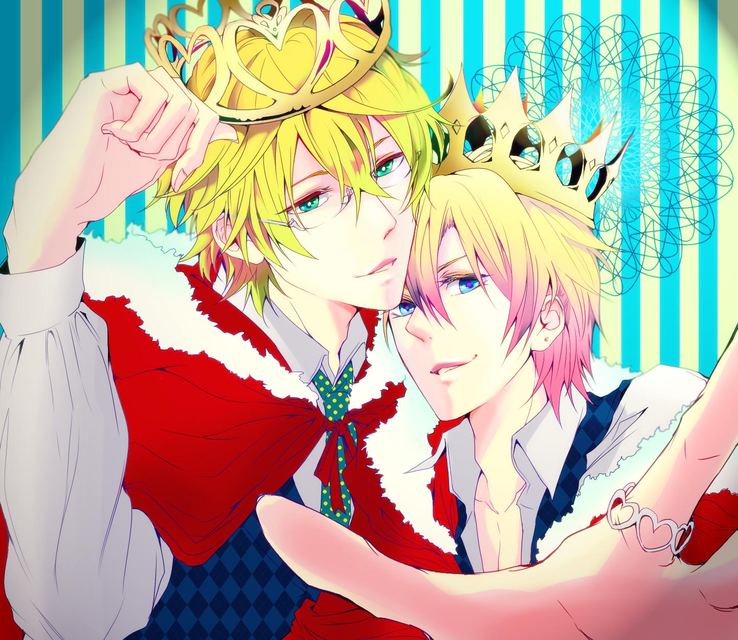 1 2 Prince Anime Characters : Uta no☆prince sama♪ zerochan