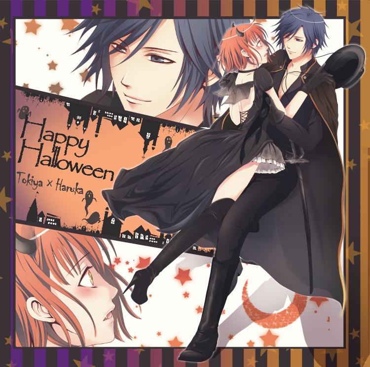 Uta no☆prince-sama♪ (Princes Of Song) Image #1301840 ...  Uta No Prince Sama Haruka And Tokiya Lemon