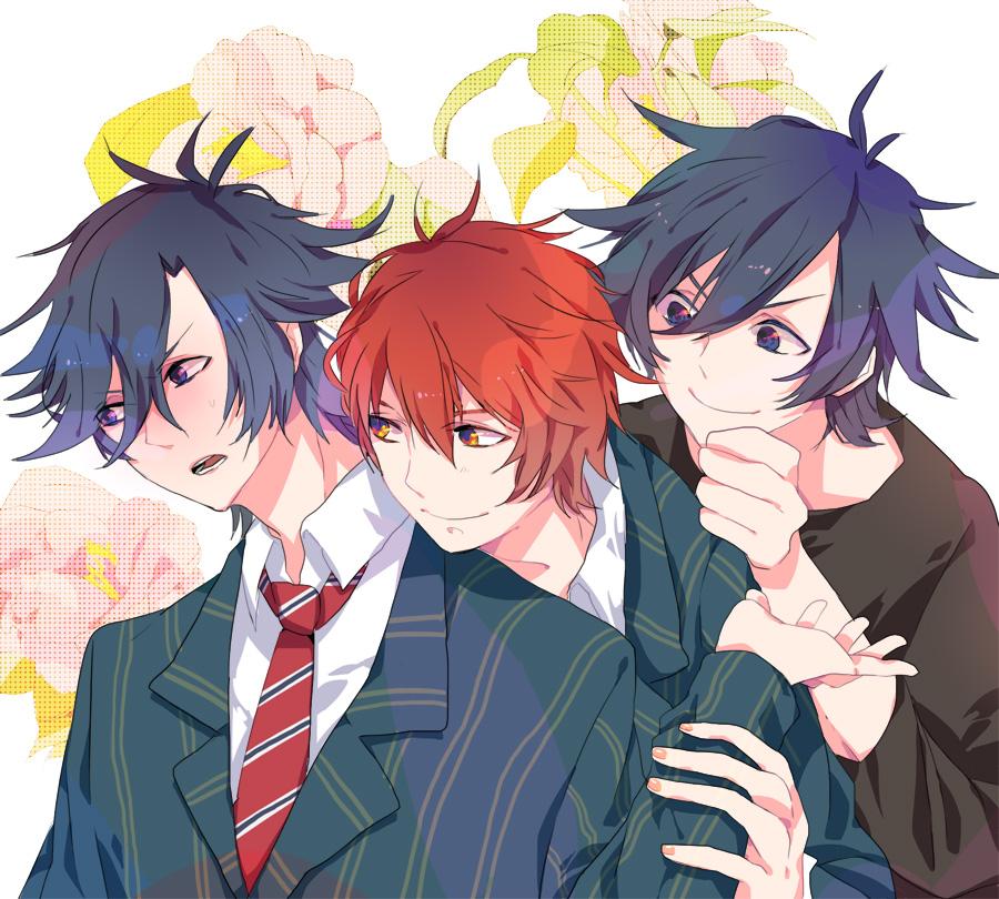 Nana Manga Host: Uta No☆prince-sama♪ (Princes Of Song) Image #914566