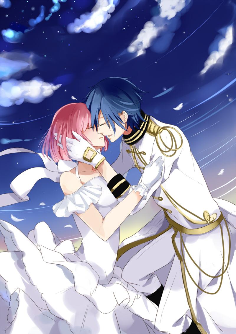 Uta no☆prince-sama♪/#975533 - Zerochan  Uta No Prince Sama Haruka And Tokiya Lemon