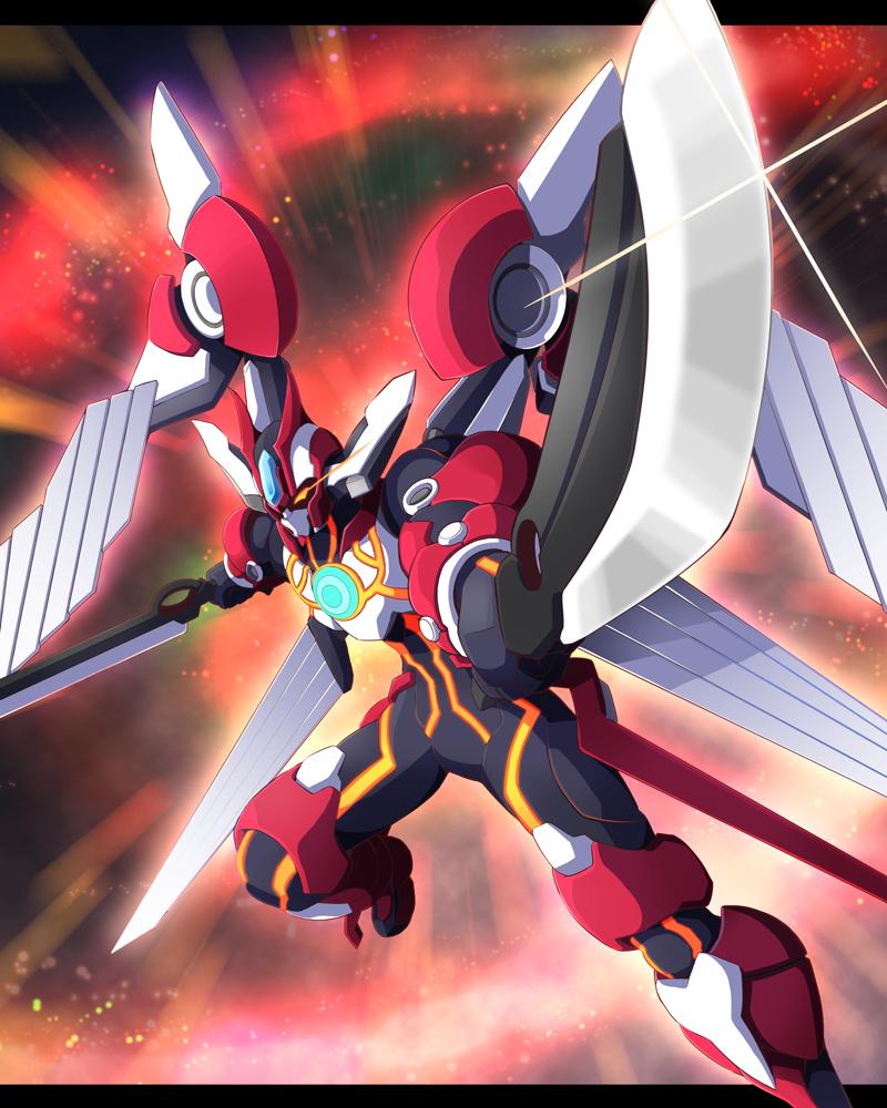 utopic future yu gi oh zexal image 1958588 zerochan anime