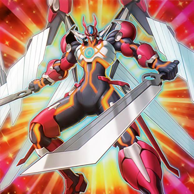 Tags: Anime, Yu-Gi-Oh!, Yu-Gi-Oh! ZEXAL, Utopic Future, Card (Source), deviantART