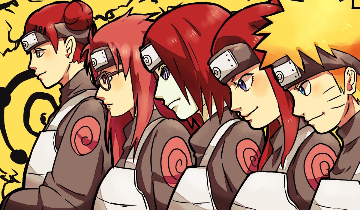 WI: BROB turns all SB'ers into the Uchiha clan ...