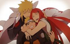 Uzumaki Family