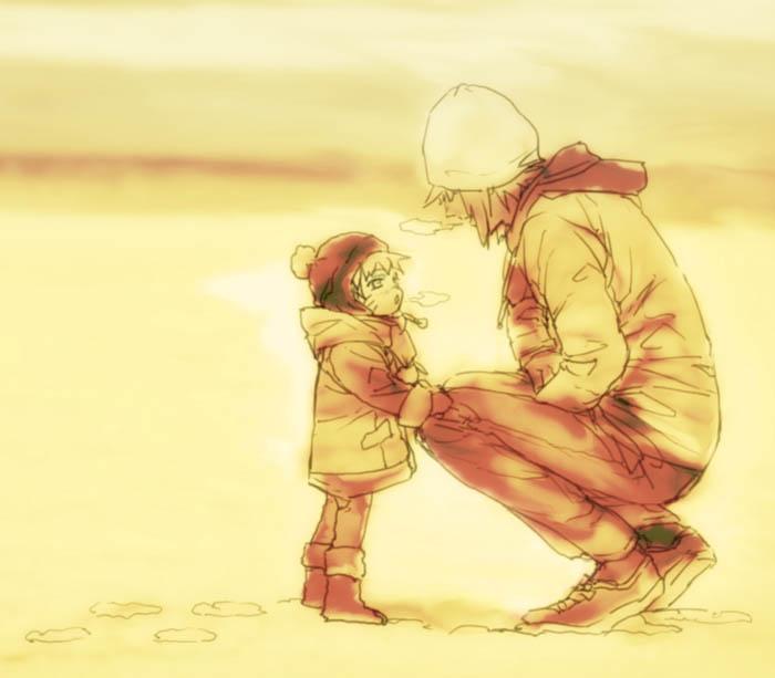 Uzumaki Family Naruto Zerochan Anime Image Board