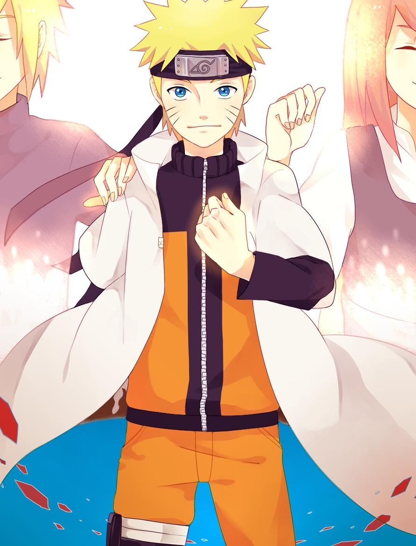 Uzumaki Family/#1238319 - Zerochan