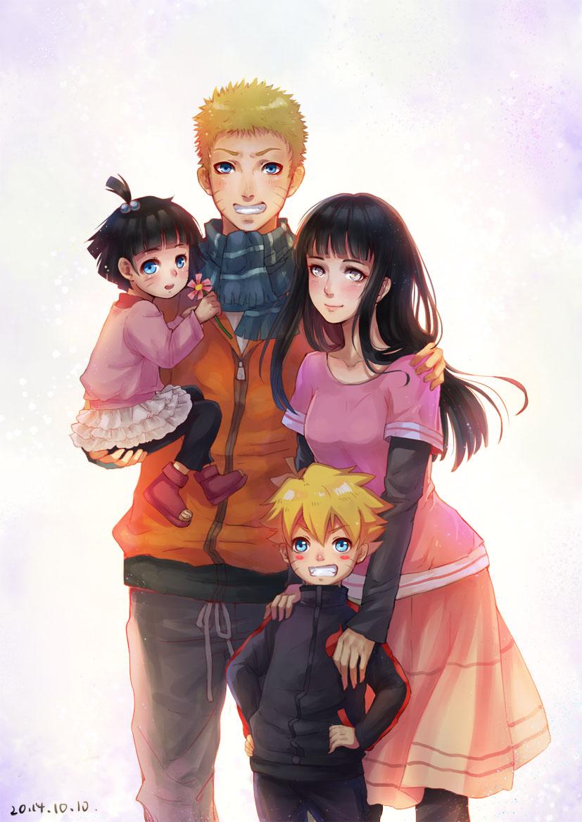 Best Wallpaper Mobile Family - Uzumaki  You Should Have_406024.jpg