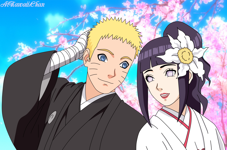 Uzumaki Family - NARUTO - Image #2099875 - Zerochan Anime