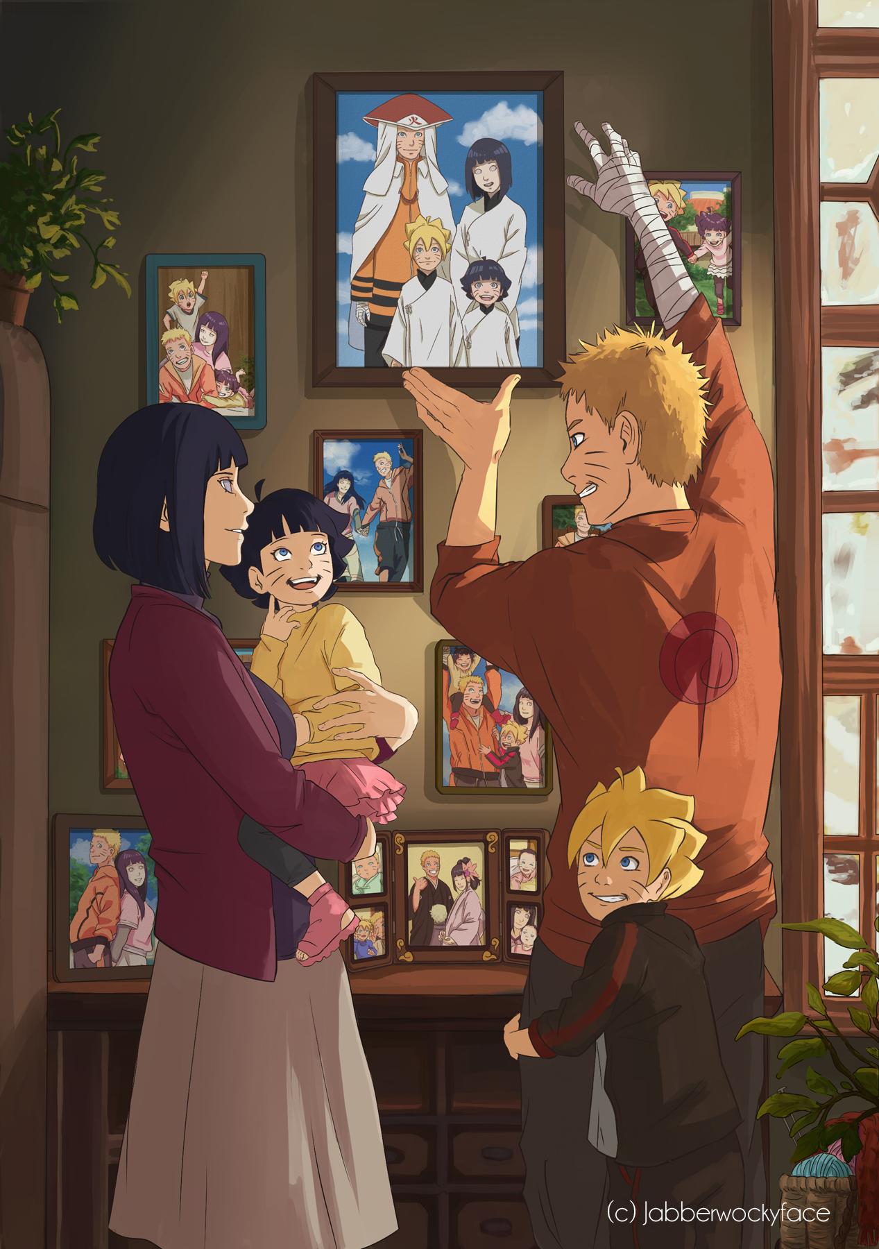 Best Wallpaper Mobile Family - Uzumaki  Image_624213.jpg