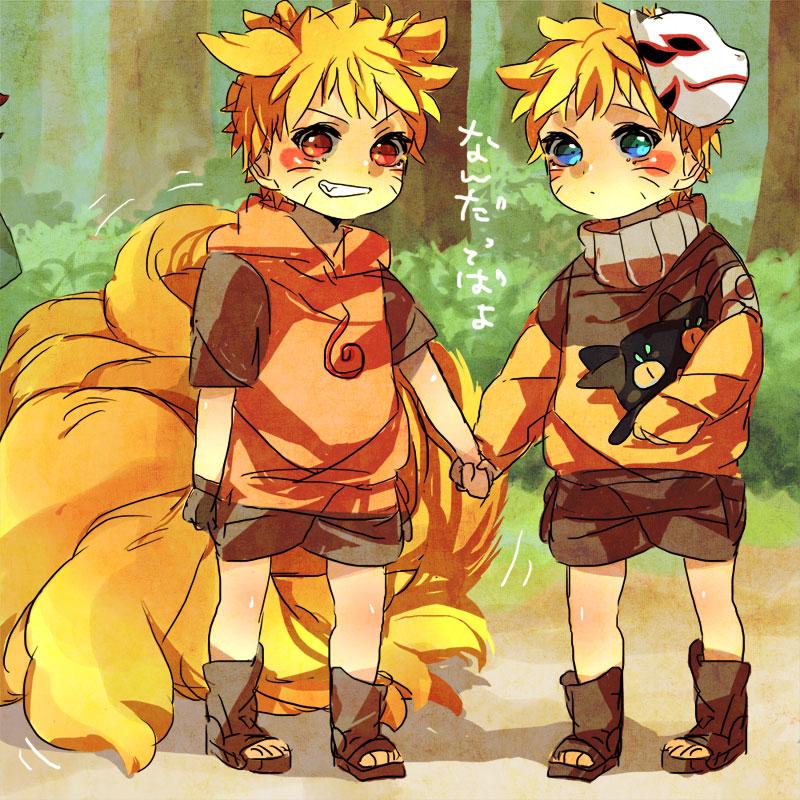 Uzumaki Naruto Image #1005159 - Zerochan Anime Image Board
