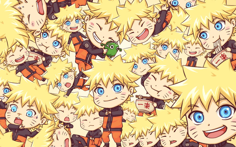 Uzumaki Naruto Wallpaper 1243628 Zerochan Anime Image Board