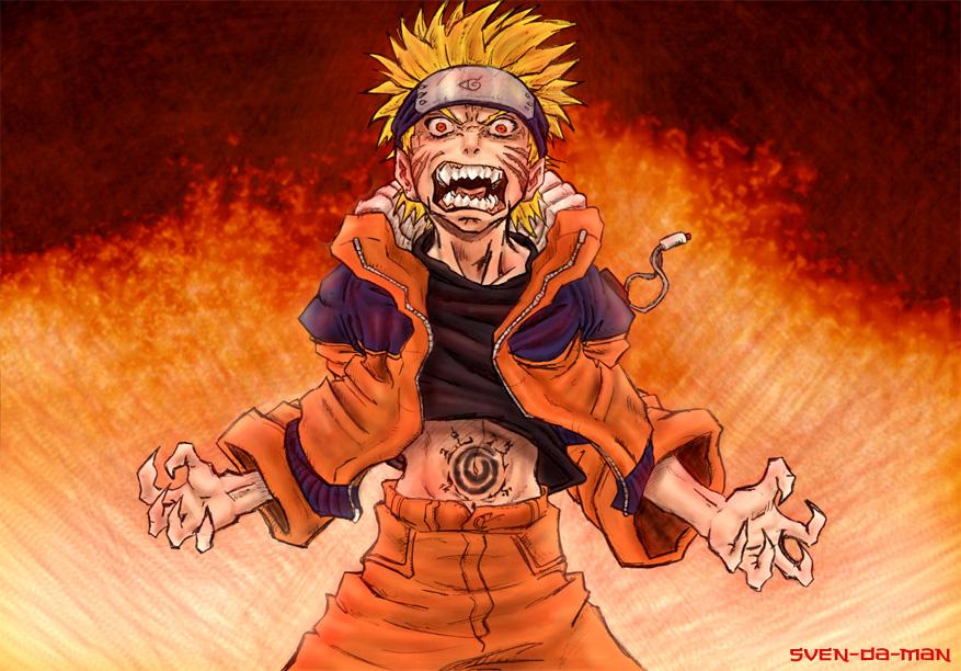 Uzumaki Naruto Image #1336888 - Zerochan Anime Image Board