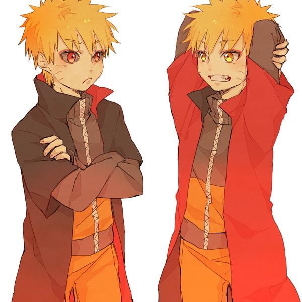Uzumaki Naruto Image #1373921 - Zerochan Anime Image Board