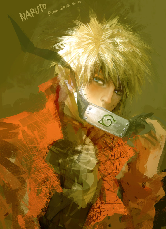 Cool Wallpaper Naruto Deviantart - Uzumaki  Pictures_25379.jpg