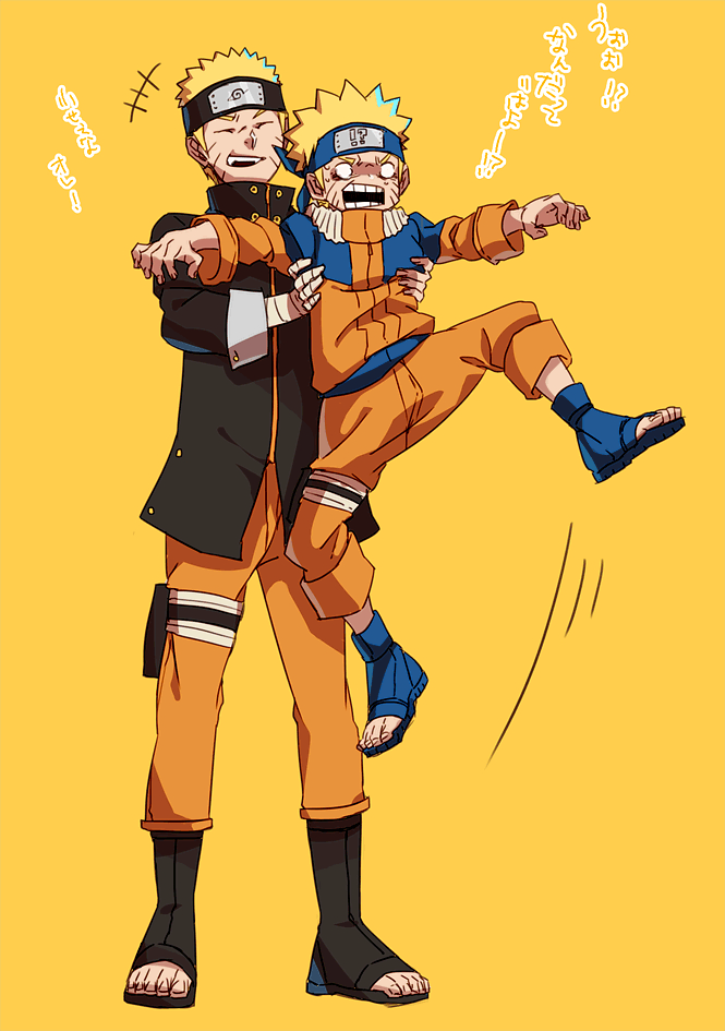Tags: Anime, Pixiv Id 535163, Naruto The Movie: The Last, NARUTO, Uzumaki Naruto, Pixiv, Fanart From Pixiv, GIF Conversion, Fanart, Mobile Wallpaper, Translation Request