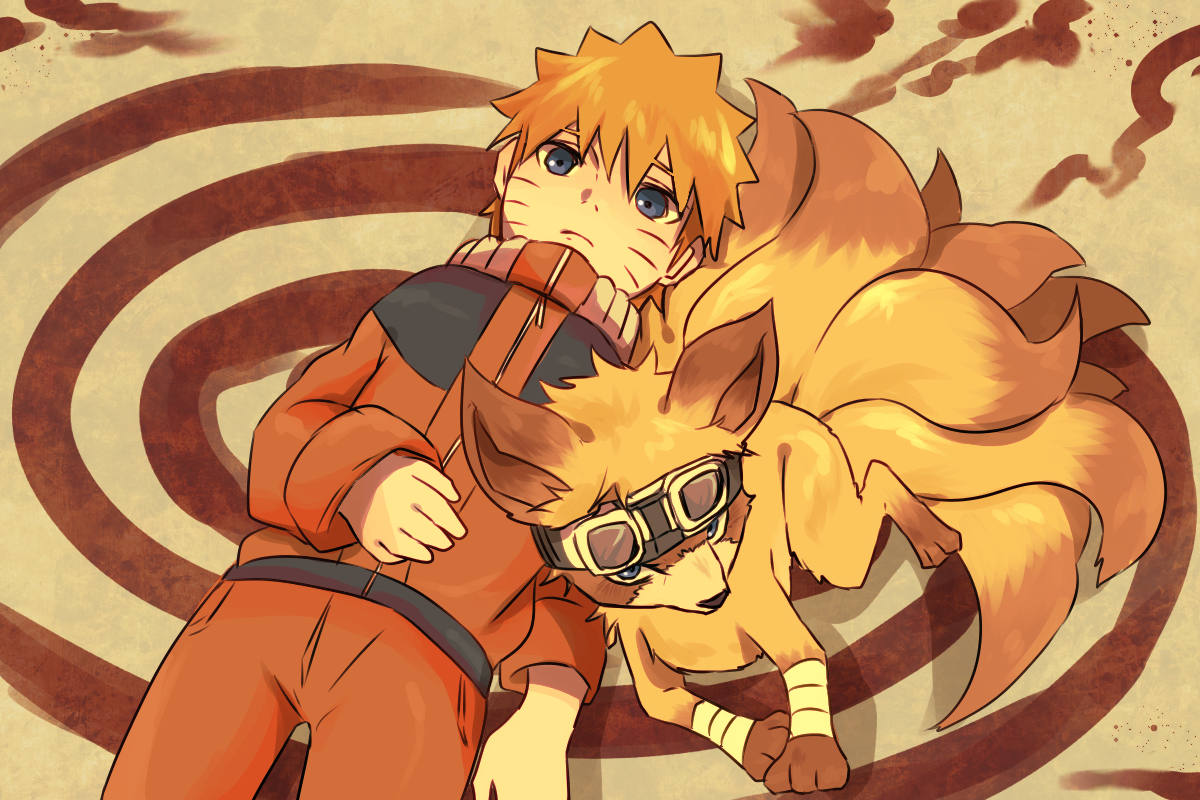 Popular Wallpaper Naruto Tail - Uzumaki  Snapshot.jpg