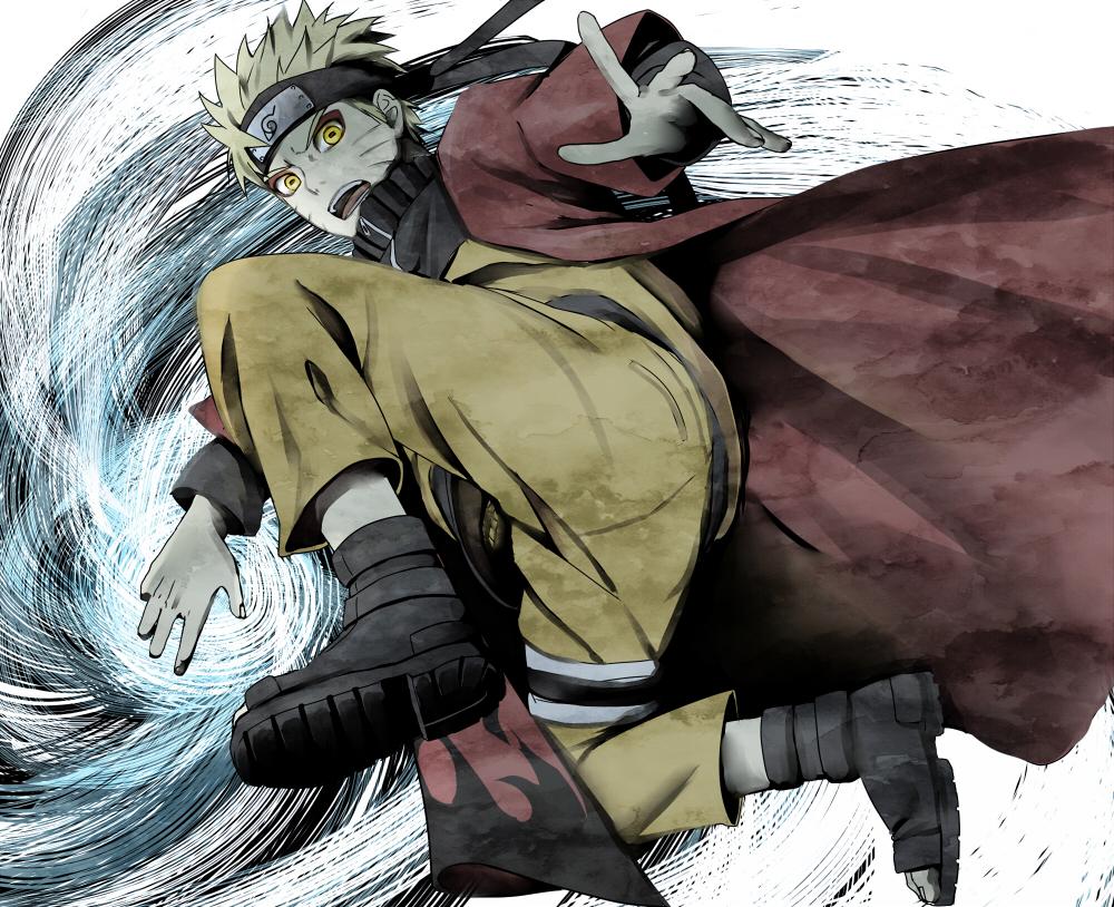 Uzumaki Naruto/#527733 - Zerochan