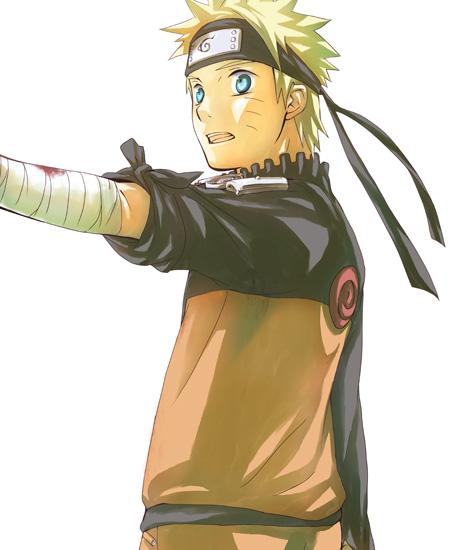 Tags: Anime, Qlindo, NARUTO, Uzumaki Naruto, Fanart, Jinchuuriki