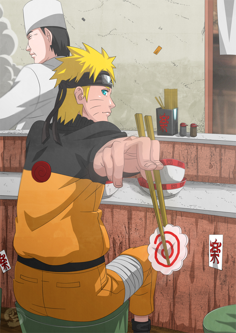 Uzumaki Naruto Mobile Wallpaper 71619 Zerochan Anime Image Board