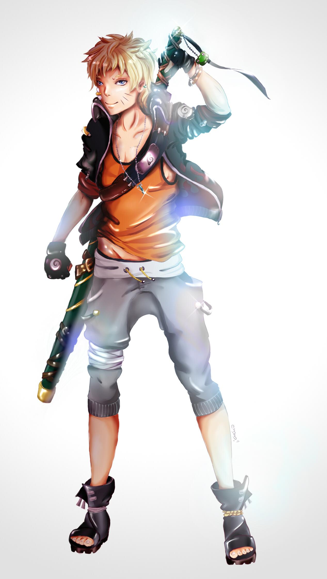 Uzumaki Naruto Image 888412 Zerochan