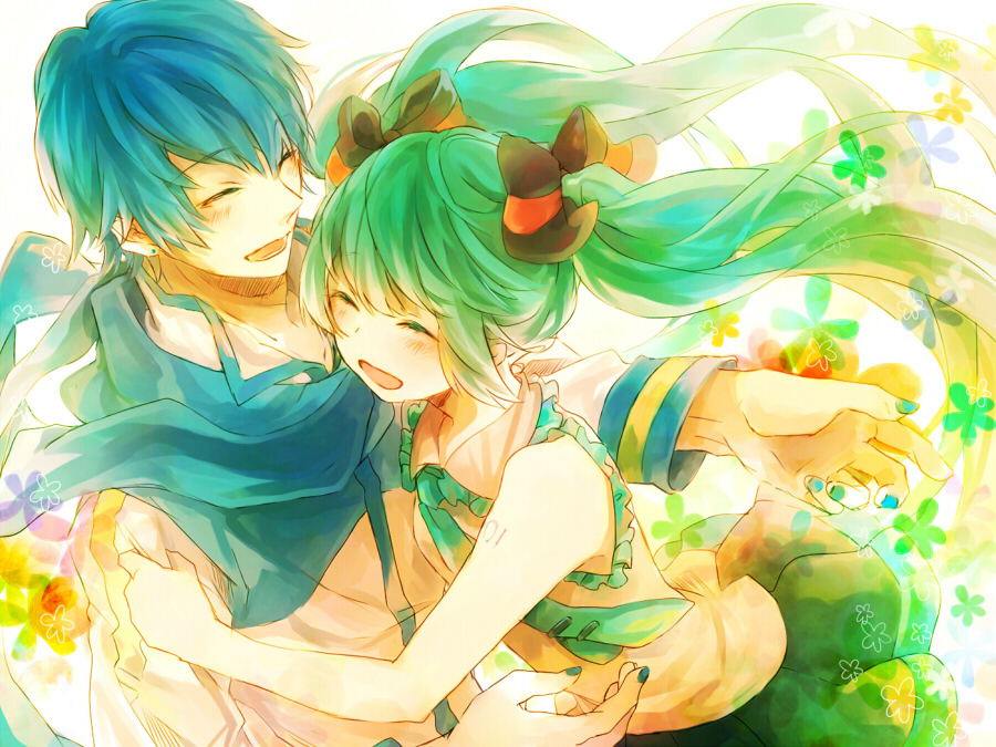 tags anime vocaloid hatsune - photo #16