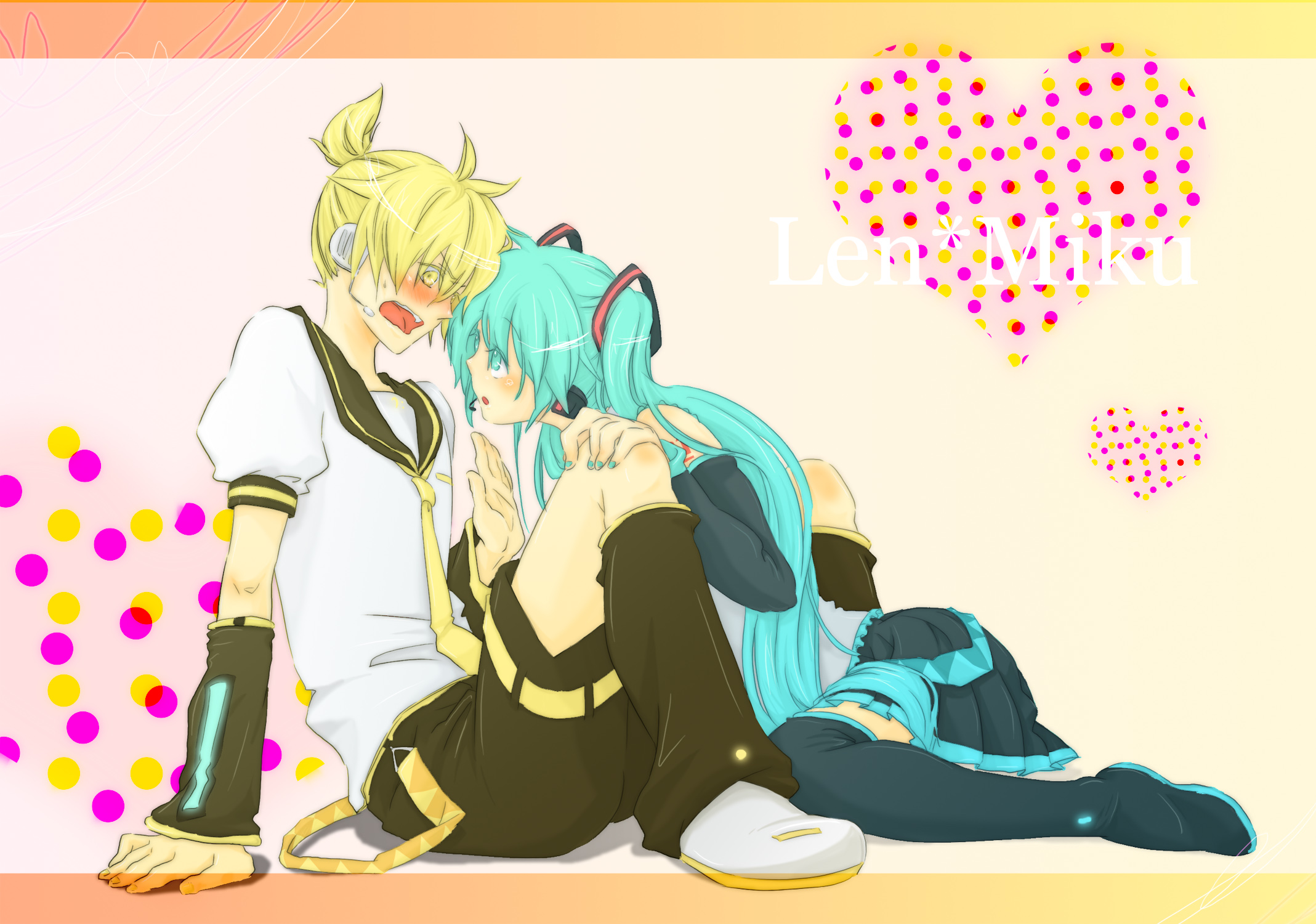 VOCALOID Image #107419 - Zerochan Anime Image Board  VOCALOID Image ...